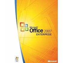Office 2007 Enterprise