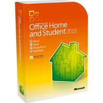 Microsoft Office Home And Student 2010 Fpp Português Br