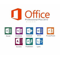 Licença Office 2013 Professional Plus Chave Serial Original
