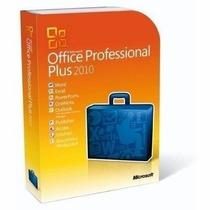 Office 2010 Pro Plus