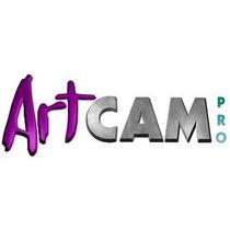 Artcam Pro 8.1 Em Português Br + Kit1 6500 Vetores 2d