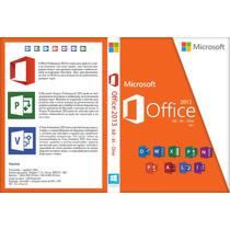 Pacote Office 2013 32 E 64 Bits