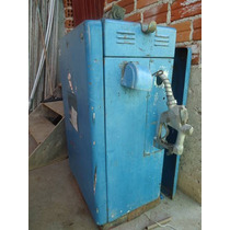 Bomba De Posto Antiga Máquina De Abastecer Bomba Gasolina