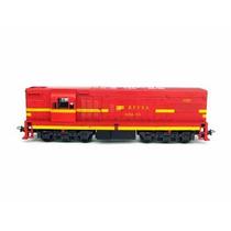 Ferromode Locomotiva Elétrica G12 A-1-a Rffsa 1:87 Frateschi