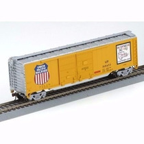 Athearn Ho Scale Rtr 92446 Union Pacific 50
