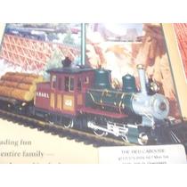 Revistas De Trens Americanos