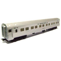 Frateschi-carro Dormitorio - Trem De Prata
