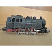 Ho - Marklin - Locomotiva Vaporeira Tm800- Corrente Continua