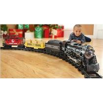 Trem Lionel Lines Escala G