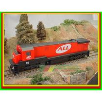 Locomotiva C 30-7 All Fase 3 Ho 1:87 Frateschi 3065