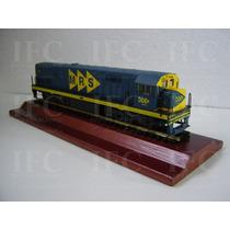 Locomotiva U20c Mrs #3132-4 (coleção) Frateschi Sem Motor