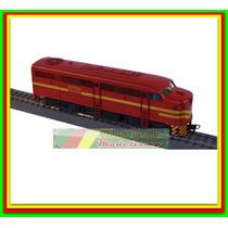 Locomotiva Fa1 Rffsa Ho 1:87 Frateschi 3008