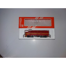 Locomotiva Fa-1 Frateschi - 3008 - Rffsa