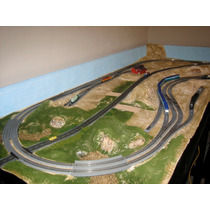 Faço Maquete Ferroviaria Escala Ho Modular