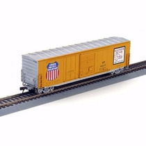 Athearn Ho Scale Rtr Union Pacific 50
