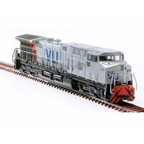 Ferromodelis Locomotiva Elétrica Ac44i Vli 8568 Frateschi Ho