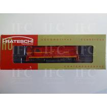 Locomotiva G8 / G12 Rffsa #4052 Código: 3001 Frateschi Ho