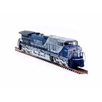 Locomotiva Elétrica Ac44i Rumo Fase Ii 8290 Frateschi Ho