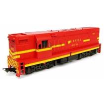 Locomotiva G8 Rffsa Fase Iv - Frateschi - 3001