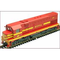 Frateschi - Locomotiva G-22 Cu Rffsa