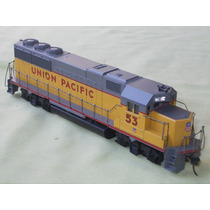 Locomotiva Athearn Ho Gp 50 Dummy Sem Motor