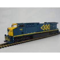 Locomotiva Ac44i Mrs