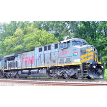 Locomotiva Athearn Ac4400 Ho Tfm 1169