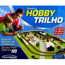 Frateschi - Caixa De Ampliação A - Hobby Trilho