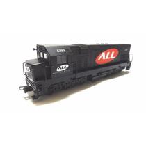 Locomotiva G 22-cu - Adesivo All - R$ 170,