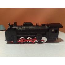 Locomotiva Do Ferrorama Nova Sem Uso