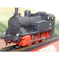 Escala Ho Locomotiva Marklin Vaporeira 0-6-0 Db 89 066 Show