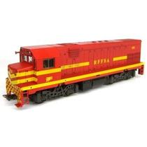 Locomotiva G22u Rffsa - Frateschi # 3004