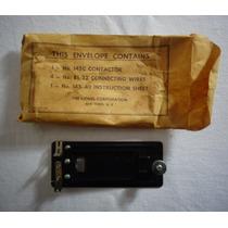 Lionel Trem Contactor N°145 C Acessórios 145-39