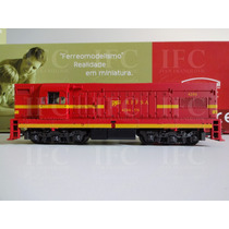 Locomotiva G12 A - 1 - A Rffsa #4286 Cód. 3057 Frateschi Ho