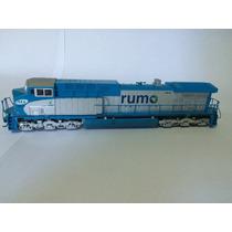 Locomotiva Ho Rumo Athearn