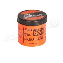 Pasta Para Soldar 110 Gramas - Qualidade E Garantia *best*
