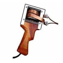 Ferro Solda Elétrico Pistola Estanho Profissional 1400w 110v