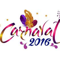 Carnaval Kit C/ 50 Adereços E Buzina A Gás Brinde
