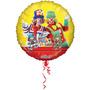 Balão Metalizado Patati Patata Tam.22cm - Centro De Mesa