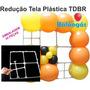Tdbr Tela Painel Bonus Reduzida P/ Decoração Balões - Pds