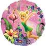 Balão Tinker Bell Tam. 45cm Licenciado