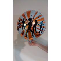Balão Metalizado Para Festa, Balada , Dj