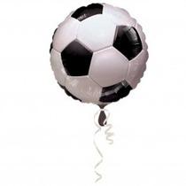Balão Bola De Futebol Kit C/ 7 Unidades R$ 35,00
