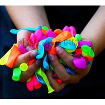 Bexiga, Balão De Festa Neon 9 Polegadas Pic Pic C/50