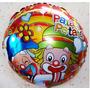 Frete Só R$4,00-pacote 10 Unid Balão Patati Patata 45cm
