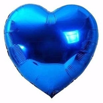 32und Balão Metalizado 45cm Bola Hélio Gas Festa Aniversário