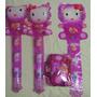 Balão Hello Kitty Kit 15 Unid