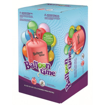 Gás Hélio P/30 Balões