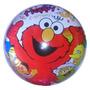 Balão Metalizado Vila Sesamo Elmo - 45cm