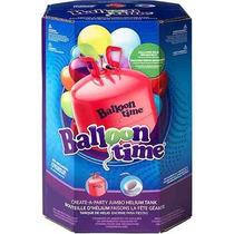 Cilindro De Gas Helio Ballom Time